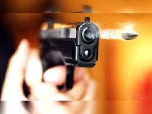 नांदेड़ के मुरमुरा गली में गोलाबारी,  चार घायल, छह गिरफ्तार