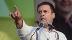 शिवसेना ने की कांग्रेस के दिग्गज नेता राहुल गांधी की तारीफ, कहा- बीजेपी उनसे डरती है