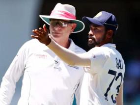 AUS vs IND: बाज नहीं आ रहे ऑस्ट्रेलियाई दर्शक, ब्रिस्बेन टेस्ट के पहले दिन सिराज और सुंदर को कहा झींगुर