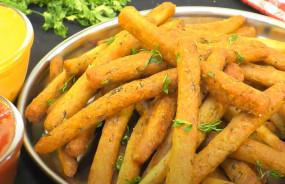 Snacks: घर पर बनाएं क्रिस्पी आलू पोहा फिंगर्स, जानें आसान रेसिपी