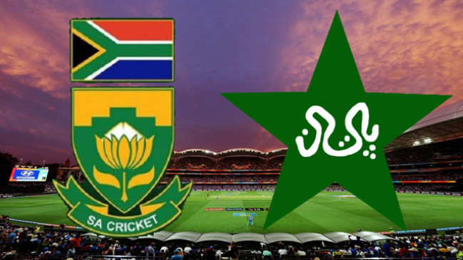 दक्षिण अफ्रीका और पाकिस्तान ने दो मैचों की टेस्ट सीरीज के लिए टीम की घोषणा की, 26 जनवरी को पहला मैच