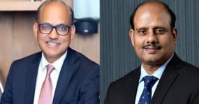 स्वामीनाथन जे और अश्विनी कुमार तिवारी SBI के नए एमडी, तीन साल तक इस पद पर रहेंगे