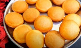 Sweet: बिना दूध और मावा के मिनटों में बनाएं स्वादिष्ट मिठाई, जानें रेसिपी