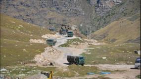 भारत-चीन के बीच 9वें दौर की वार्ता, भारतीय सेना ने कहा- दोनों देश जल्द कम करेंगे फ्रंट लाइन सैनिक