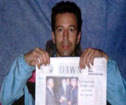 Pakistan: अमेरिकी पत्रकार डेनियल पर्ल की हत्या का आरोपी आतंकी होगा रिहा, पाक सुप्रीम कोर्ट ने दिया आदेश