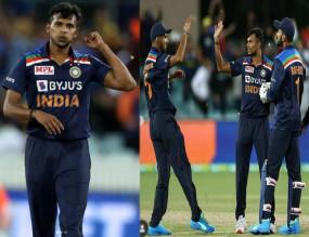 Ind v/s Aus: उमेश यादव की जगह इस 29 साल के गेंदबाज को मिला मौका, टेस्ट मैच में करेगा डेब्यू