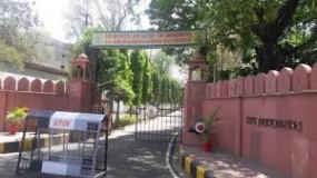 गणतंत्र दिवस पर नहीं खुला नागपुर का किला