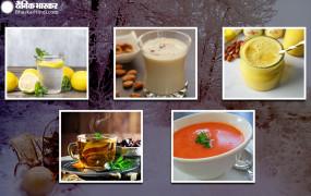 Winter Healthy Drinks: विंटर सीजन में गजब के फायदे देती हैं ये 5 हेल्दी ड्रिंक्स