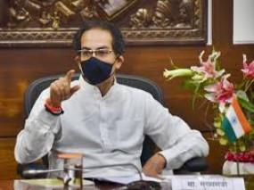 उद्धव ने कहा- कर्नाटक के कब्जे वाले हिस्से को महाराष्ट्र में करेंगे शामिल