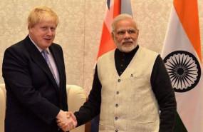 UK: जी-7 समिट में शामिल होंगे प्रधानमंत्री मोदी, यूके के पीएम ने भेजा न्योता