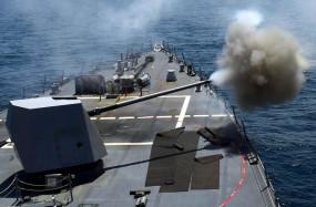 Indian Force: इस खतरनाक अमेरिकी हथियार से लैस हाेंगे भारतीय युद्धपोत, नौसेना की बढ़ेगी ताकत