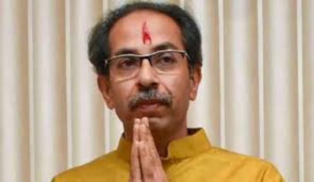 विदर्भ की अनदेखी हुई, अब नहीं होगी,एकजुट रहकर महाराष्ट्र का विकास करेंगे-उद्धव