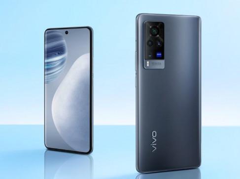 Vivo X60 Pro+ स्मार्टफोन हुआ लॉन्च, जानें इसकी खूबियां