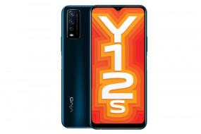 Vivo Y12s स्मार्टफोन भारत में हुआ लाॅन्च, जानिए कीमत और स्पेसिफिकेशन्स