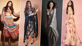 Style Diva: इंडियन से लेकर वेस्टर्न तक, हर लुक में परफेक्ट हैं तारा सुतारिया, देखिए तस्वीरें
