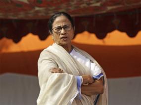West Bengal: CM ममता बनर्जी का बड़ा ऐलान, इस बार नंदीग्राम से लड़ेंगी विधानसभा चुनाव