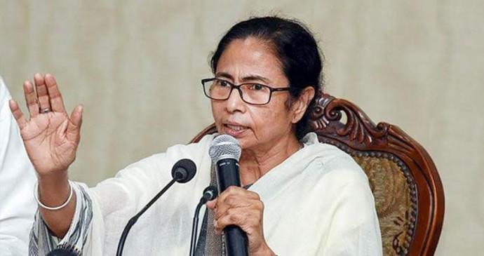 West Bengal Elections 2021: बंगाल में फिर बनेगी ममता सरकार, भाजपा बनेगी दूसरी बड़ी पार्टी, IANS सी-वोटर सर्वे में खुलासा