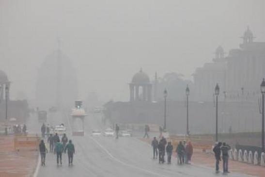 Winter breaks: ठंड ने दिल्ली में तोड़ा 14 साल का रिकॉर्ड, 1.1 डिग्री दर्ज हुआ तापमान