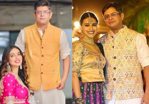 Wedding Pics: स्वरा भास्कर के एक्स-बॉयफ्रेंड से 'केदारनाथ' की राइटर कनिका ढिल्लों ने रचाई शादी