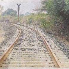 केन्द्रीय बजट में मिली 1 हजार की शगुन राशि, फिर जिंदा हुई जबलपुर-इंदौर रेल लाइन, जल्द शुरू होगा डीपीआर का काम