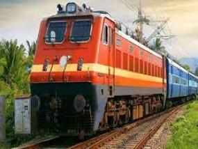 किसान रेल से 38 दिनों में 19,318 टन प्याज कायातायात