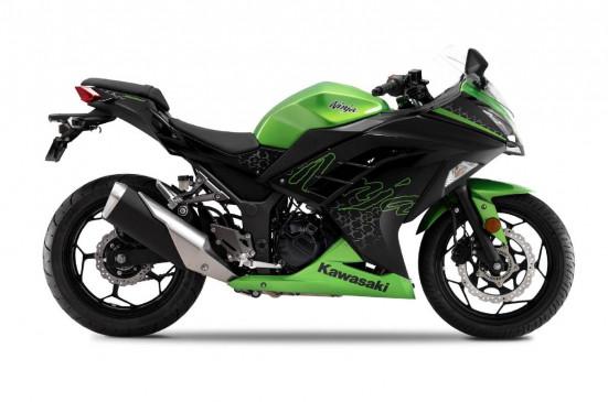 2021 Kawasaki Ninja 300 की बुकिंग हुई शुरू, जानिए कितनी खास है ये बाइक