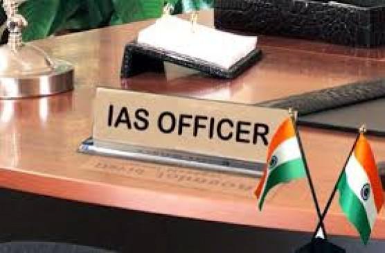 राज्य में 6 आईएएस अधिकारियों के तबादले,प्रेरणा देशभ्रतार वर्धा की जिलाधिकारी
