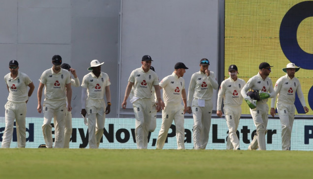 OMG: When Root Test century hits India, England are unbeaten, he has scored five centuries so far