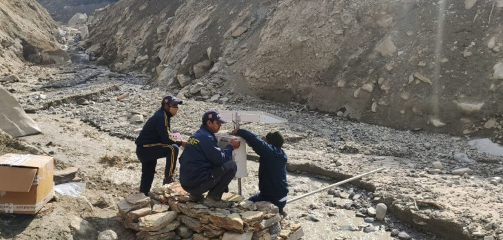 Day 9 of Uttarakhand accident: 54 bodies, 22 human organs recovered so far |  Day 9 of Uttarakhand accident: 54 bodies, 22 human organs recovered, 56 DNA samples taken so far, rescue continues in Tapovan tunnel