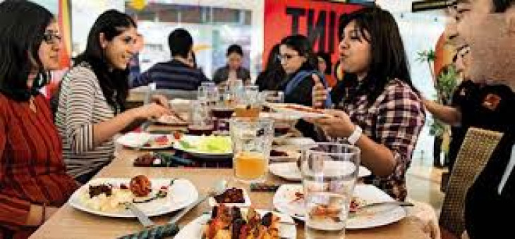 होटल- रेस्टोरेंट और बार में 50% से ज्यादा लोग दिखाई देने पर होगी कार्रवाई