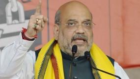 अमित शाह चुनाव की तैयारियों को धार देने में जुटे, 28 फरवरी को तमिलनाडु और पुदुचेरी का दौरा करेंगे
