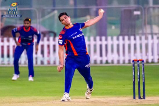 IPL auction: Arjun Tendulkar buys entry in Mumbai IPL for Rs 20 lakh base price