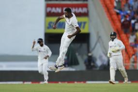 स्टार आफ स्पिनर रविचंद्रन अश्विन के टेस्ट में 400 विकेट, ऐसा करने वाले दुनिया के छठे गेंदबाज