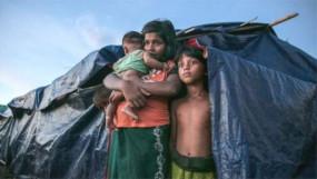 अंडमान सागर में पकड़े गए रोहिंग्या शरणार्थियों को बांग्लादेश ने अपनाने से किया इनकार, कहा- ये हमारी जिम्मेदारी नहीं
