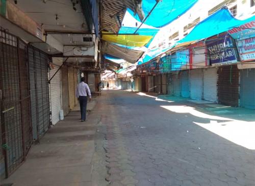 GST और पेट्रोल-डीजल की बढ़ती कीमतों के खिलाफ भारत बंद: रात 8 बजे तक 8 करोड़ व्यापारी बंद रखेंगे दुकान