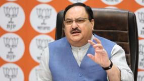 BJP ने चार राज्यों के लिए चुनाव प्रभारी घोषित किए, नरेंद्र सिंह तोमर को असम की कमान