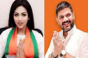 पामेला गोस्वामी ड्रग केस: BJP नेता राकेश सिंह को कोलकाता पुलिस ने किया गिरफ्तार, दो बेटे भी हिरासत में
