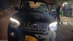 पश्चिम बंगाल: नहीं थम रही सियासी हिंसा, BJP नेता पर बम से हमला, गंभीर रूप से घायल