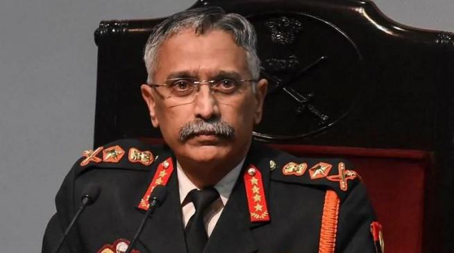 सेना प्रमुख बोले- चीन अपने मकसद के लिए छोटे-छोटे बदलाव की कोशिश करता है, भारत के सामने नहीं चलेगा ये पैंतरा