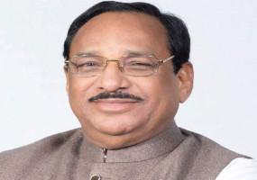 मध्यप्रदेश से कांग्रेस विधायक ने कहा, 'राम मंदिर के नाम पर बीजेपी नेता सुबह चंदा वसूल कर शाम को शराब पीते हैं'