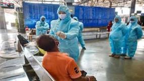 CORONA : नागपुर में 1074 पॉजिटिव, अमरावती-वर्धा-यवतमाल-अकोला और बीड में बढ़े संक्रमित