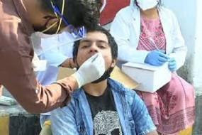 कोरोना : नागपुर में 498 विदर्भ के सात जिलों में 521 संक्रमित, अकोला जिले में कड़े हुए नियम