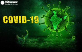 Covid-19: दुनियाभर में कोरोना वायरस से 23.9 लाख से अधिक लोगों ने गवांई जान, 10.85 करोड़ से अधिक हुए संक्रमित