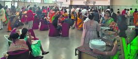 नागपुर में भीड़ जुटाने पर 7 मंगल कार्यालयों से वसूला हर्जाना