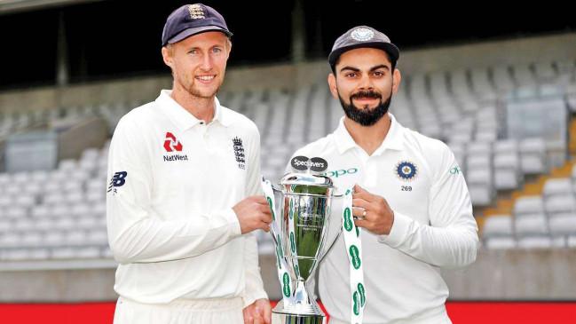 Ind Vs Eng Test: पूर्व इंग्लिश क्रिकेटर की भविष्यवाणी, भारत सीरीज पर 4-0 या 3-0 से कब्जा जमाएगा