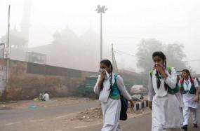 वायु प्रदूषण से निपटने को दिल्ली सरकार लेगी तकनीक की मदद