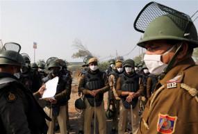 किसानों के चक्का जाम के चलते दिल्ली पुलिस बरत रही अतिरिक्त सतर्कता, आज बंद हो सकते हैं12 मेट्रो स्टेशन