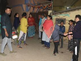 दहशत: जम्मू-कश्मीर से अंडमान-निकोबार तक भूकंप के झटके, पटना में भी धरती हिलने से घरों से बाहर निकले लोग
