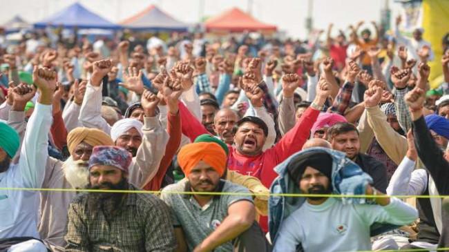 किसान आंदोलन: कन्याकुमारी से कश्मीर तक साइकिल मार्च निकलेंगे किसान, 20 राज्यों के लोगों को करेंगे जागरूक