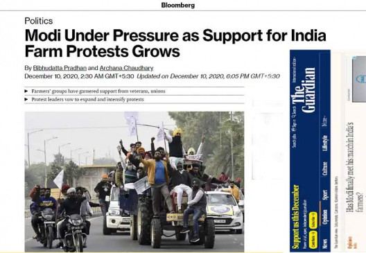 Farmers Product Update: Fixed nails being removed near barricades at Delhi-UP border |  Farmers 'Protest Day 71: Shadow Movement in International Media – Nails removed from farmers' path, Opposition parties reach Ghazipur border